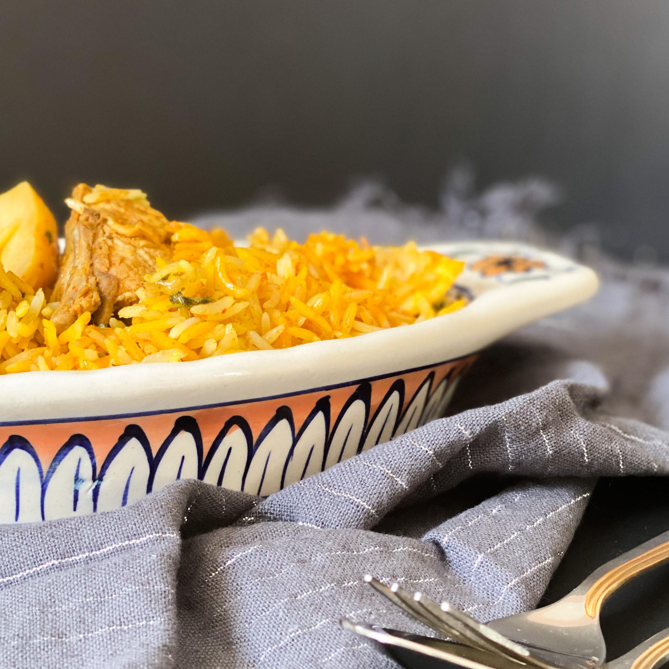 classic pakistani comfort food
