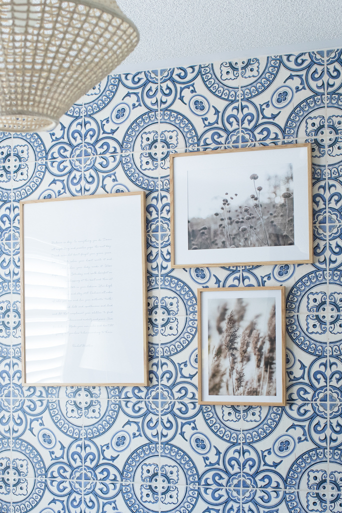 How to Choose Prints for Your Home - Mint Candy Designs